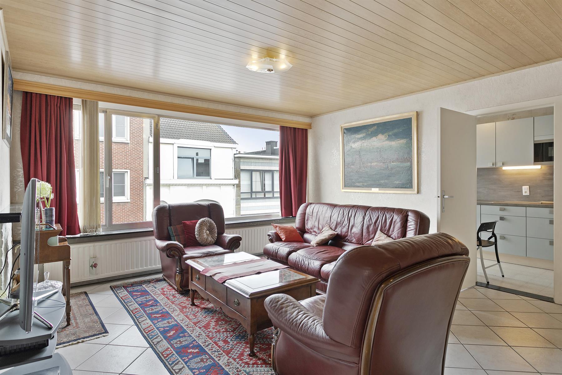 Makelaarskantoor De Meester, Appartement|Appartement te 2600 Antwerpen