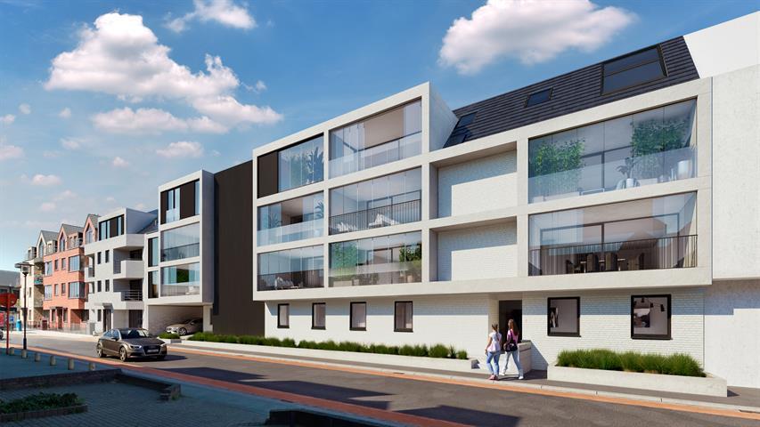 Makelaarskantoor De Meester, Huis|Appartementsgebouw te 2160 Wommelgem