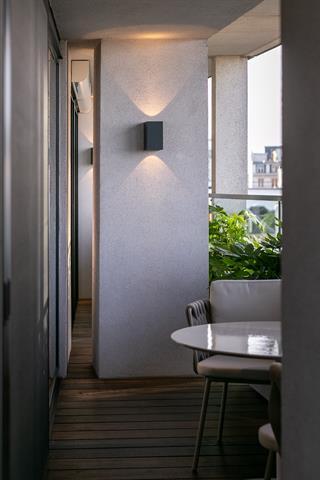 Makelaarskantoor De Meester, Appartement Uitzonderlijk appartement te 2000 Antwerpen