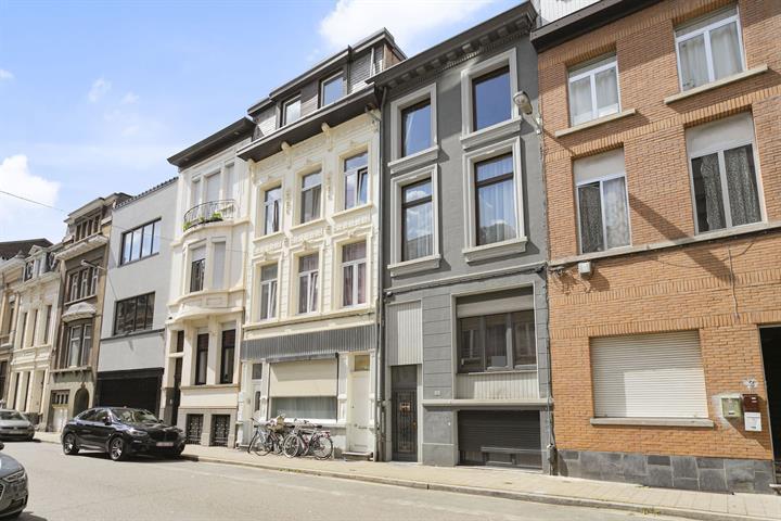 Makelaarskantoor De Meester, Huis Huis te 2018 Antwerpen