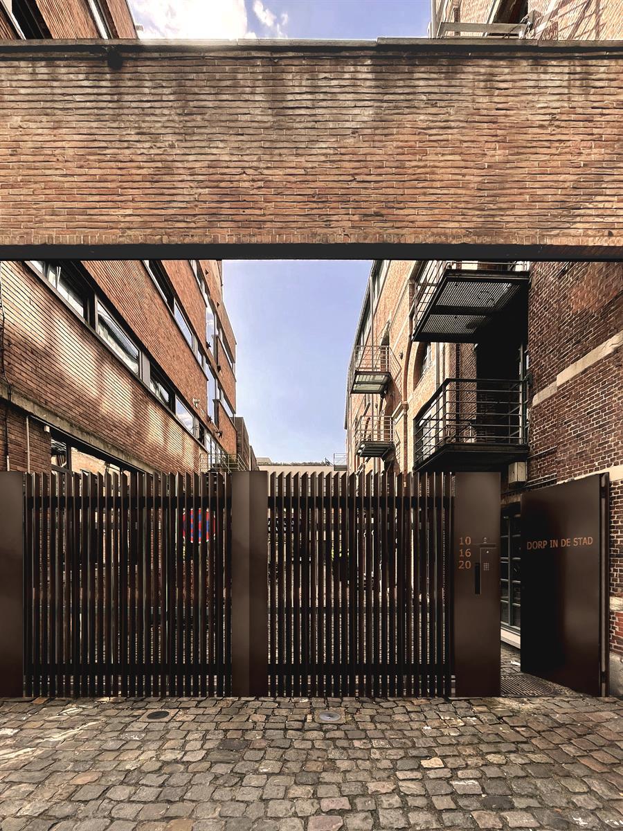 Makelaarskantoor De Meester, Appartement|Loft te 2000 Antwerpen