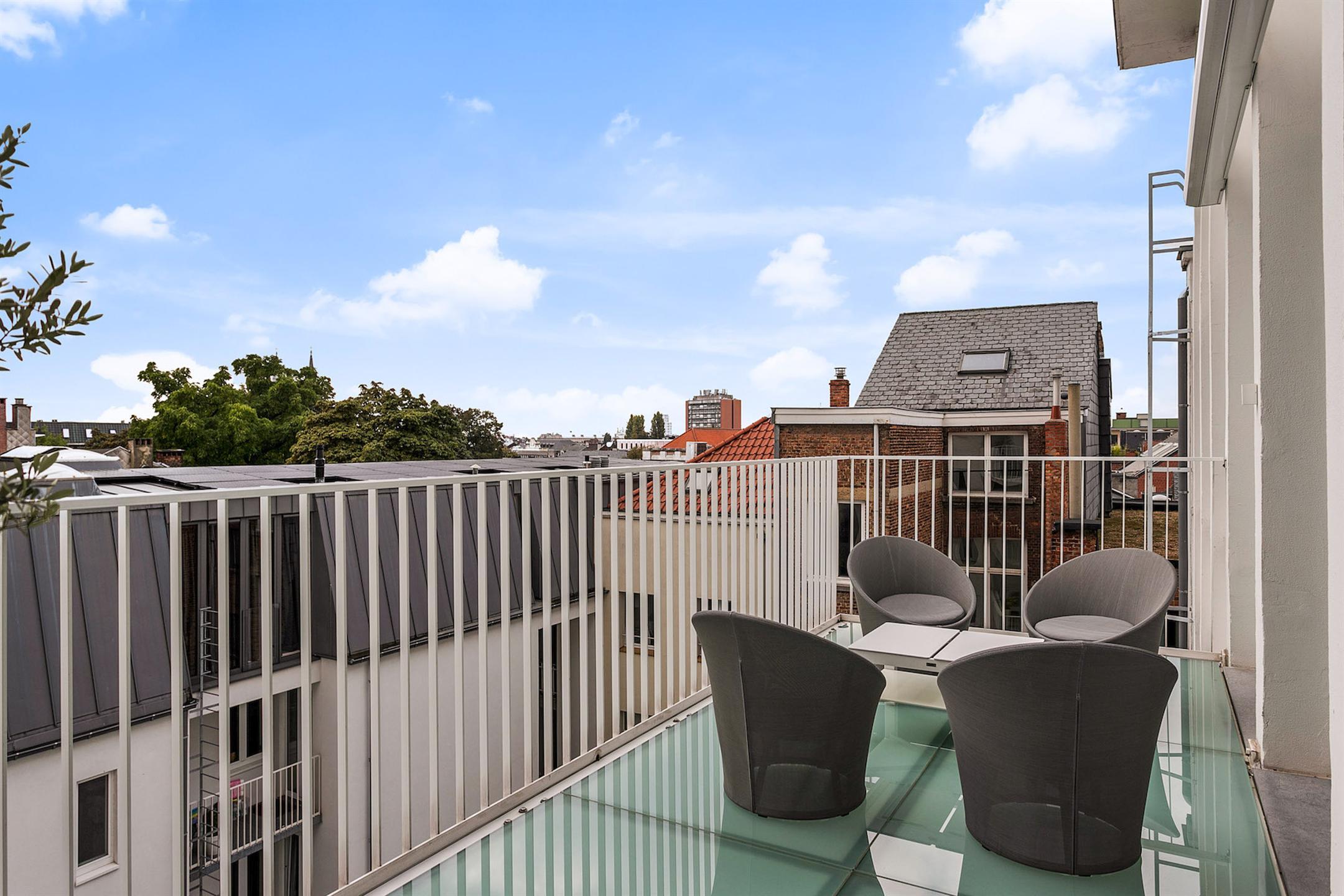 Makelaarskantoor De Meester, Appartement|Uitzonderlijk appartement te 2000 Antwerpen