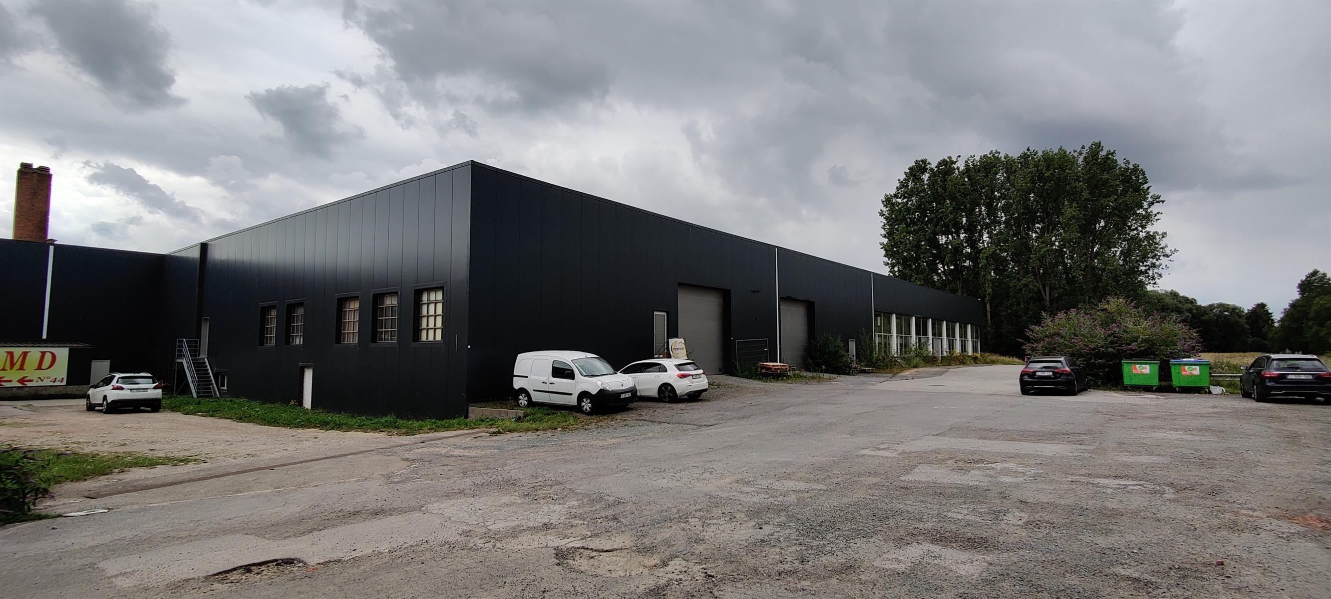 opslagplaats te huur I158 - Lumbeekstraat 38, 1700 Dilbeek Sint-Ulriks-Kapelle, België 4