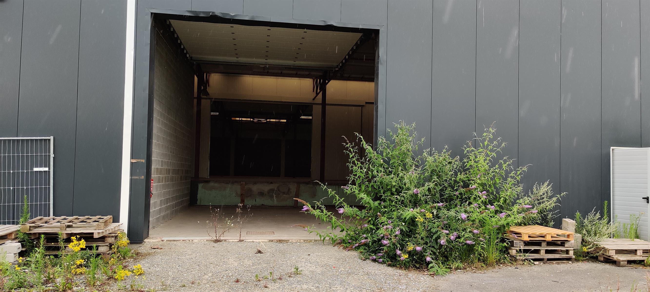 opslagplaats te huur I158 - Lumbeekstraat 38, 1700 Dilbeek Sint-Ulriks-Kapelle, België 16