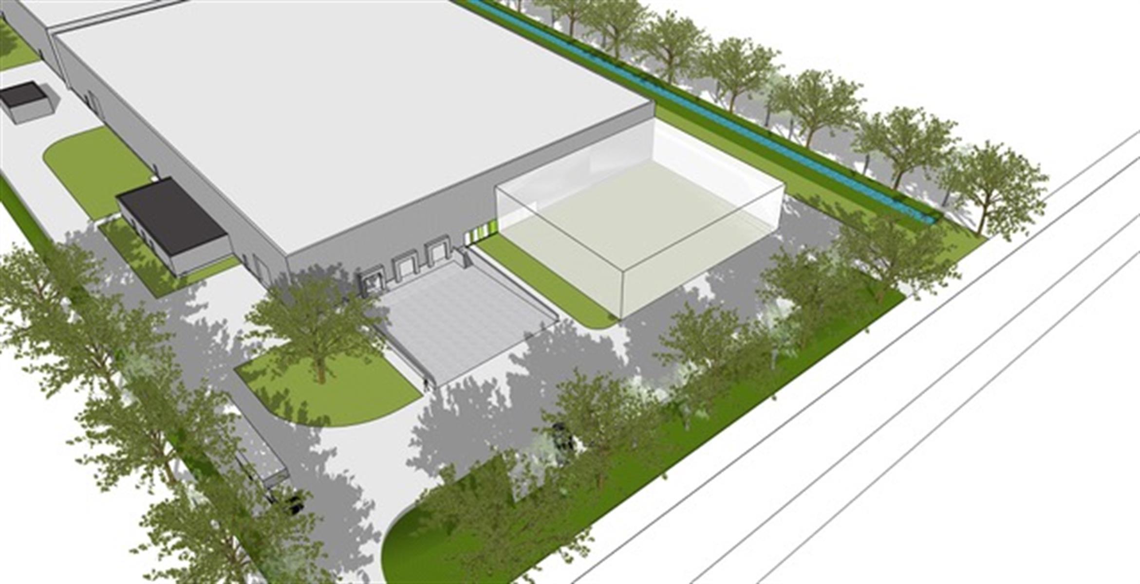 gebouw voor gemengd gebruik te huur I166 - Essenschotstraat 2, 3980 Tessenderlo, België 6