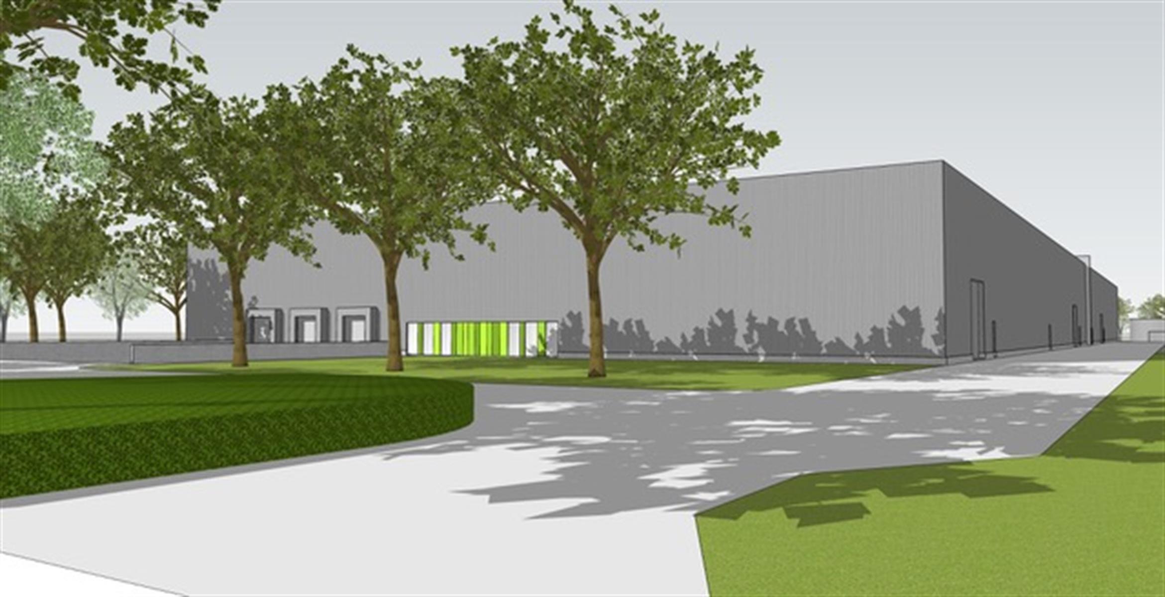 gebouw voor gemengd gebruik te huur I166 - Essenschotstraat 2, 3980 Tessenderlo, België 2