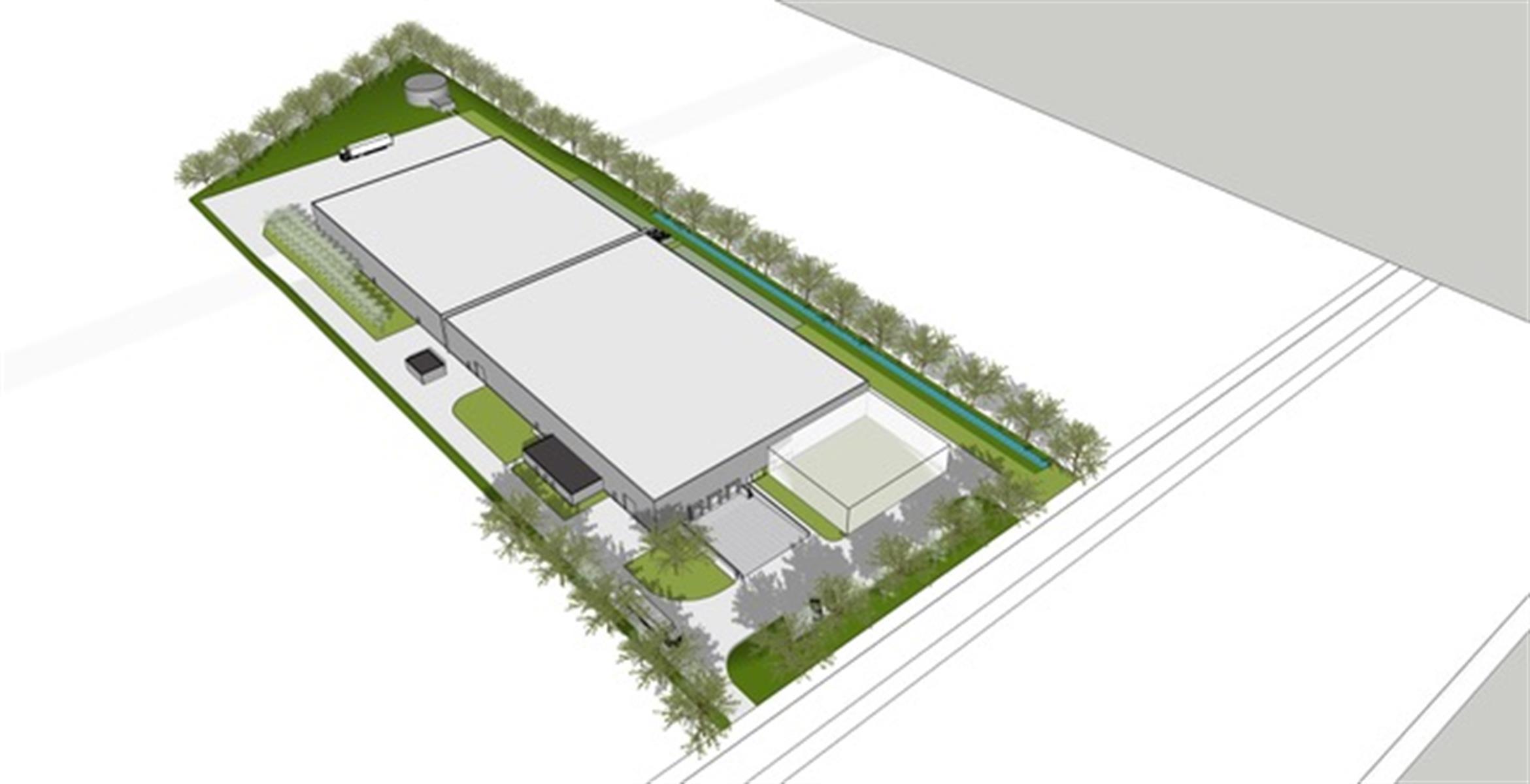 gebouw voor gemengd gebruik te huur I166 - Essenschotstraat 2, 3980 Tessenderlo, België 5