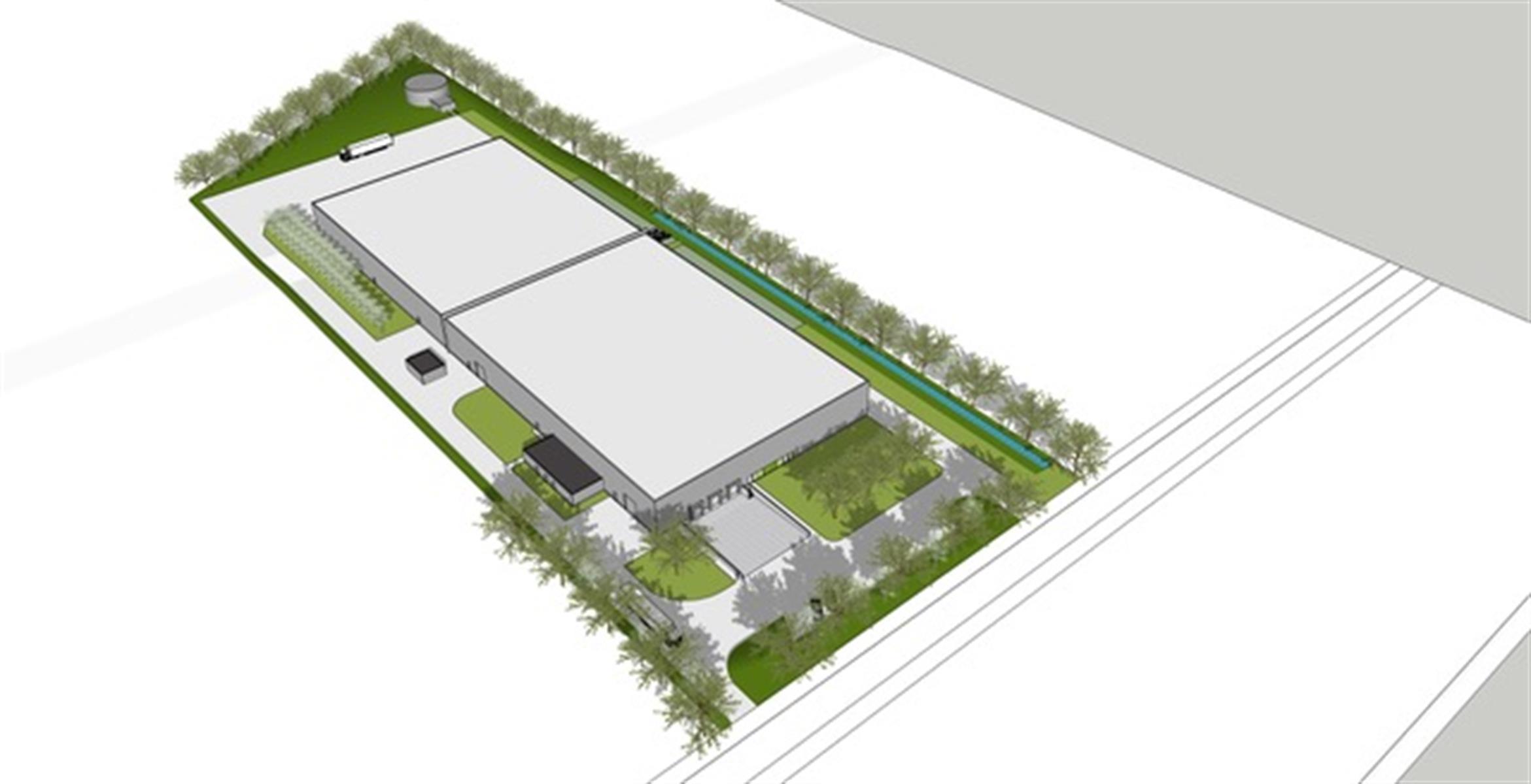 gebouw voor gemengd gebruik te huur I166 - Essenschotstraat 2, 3980 Tessenderlo, België 4