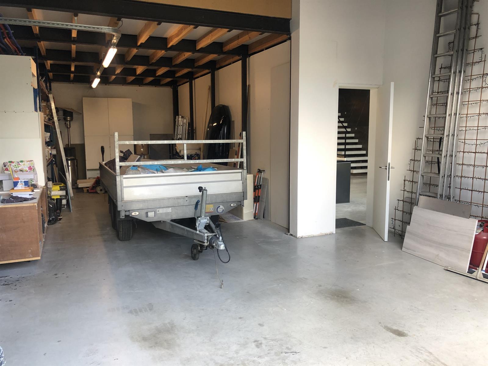 KMO-unit te koop I124 - Schoenstraat 11 K, 9140 Temse, België 15