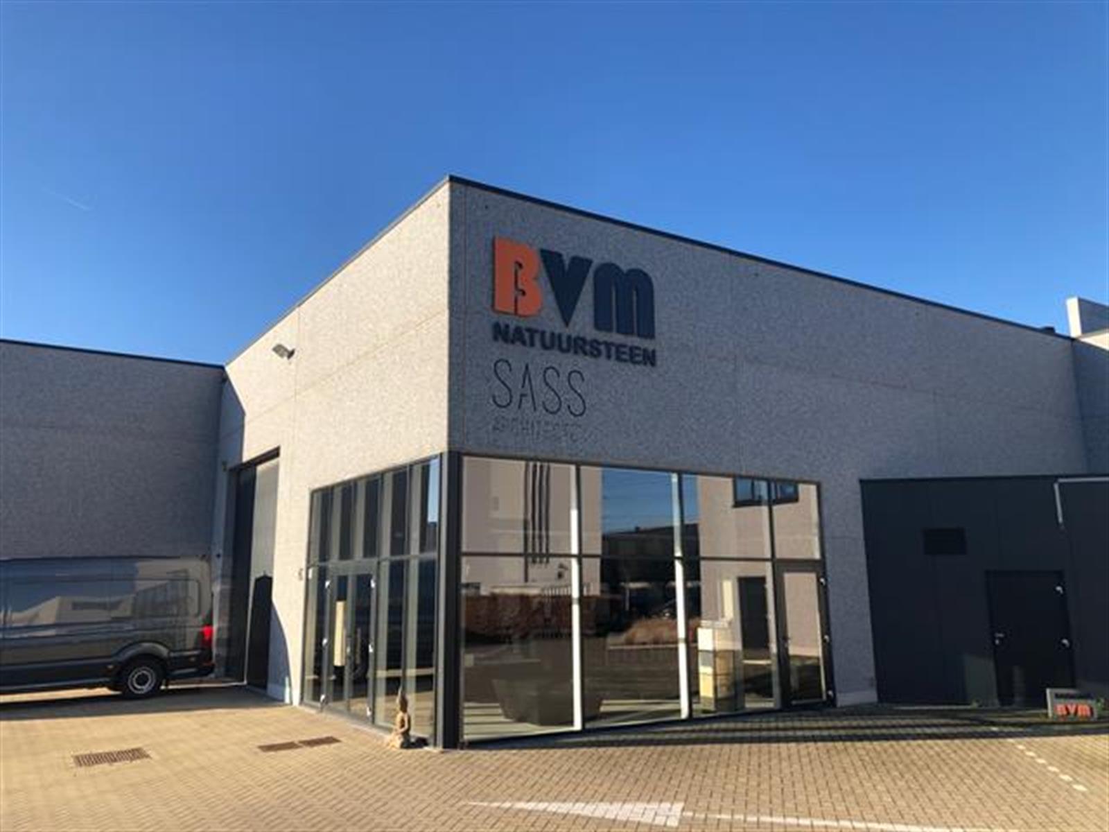 KMO-unit te koop I124 - Schoenstraat 11 K, 9140 Temse, België 4