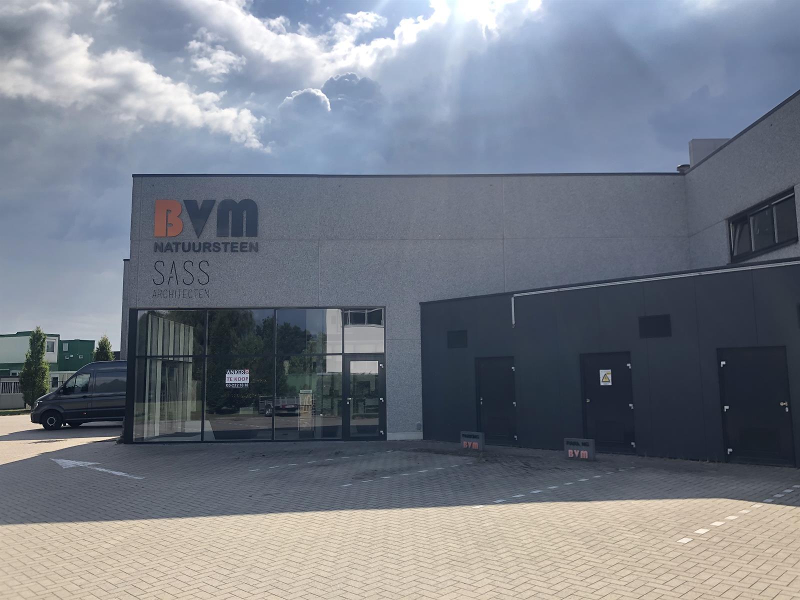KMO-unit te koop I124 - Schoenstraat 11 K, 9140 Temse, België 19