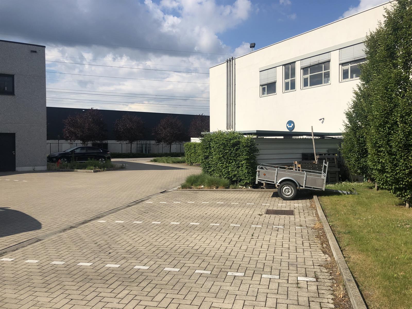 KMO-unit te koop I124 - Schoenstraat 11 K, 9140 Temse, België 17