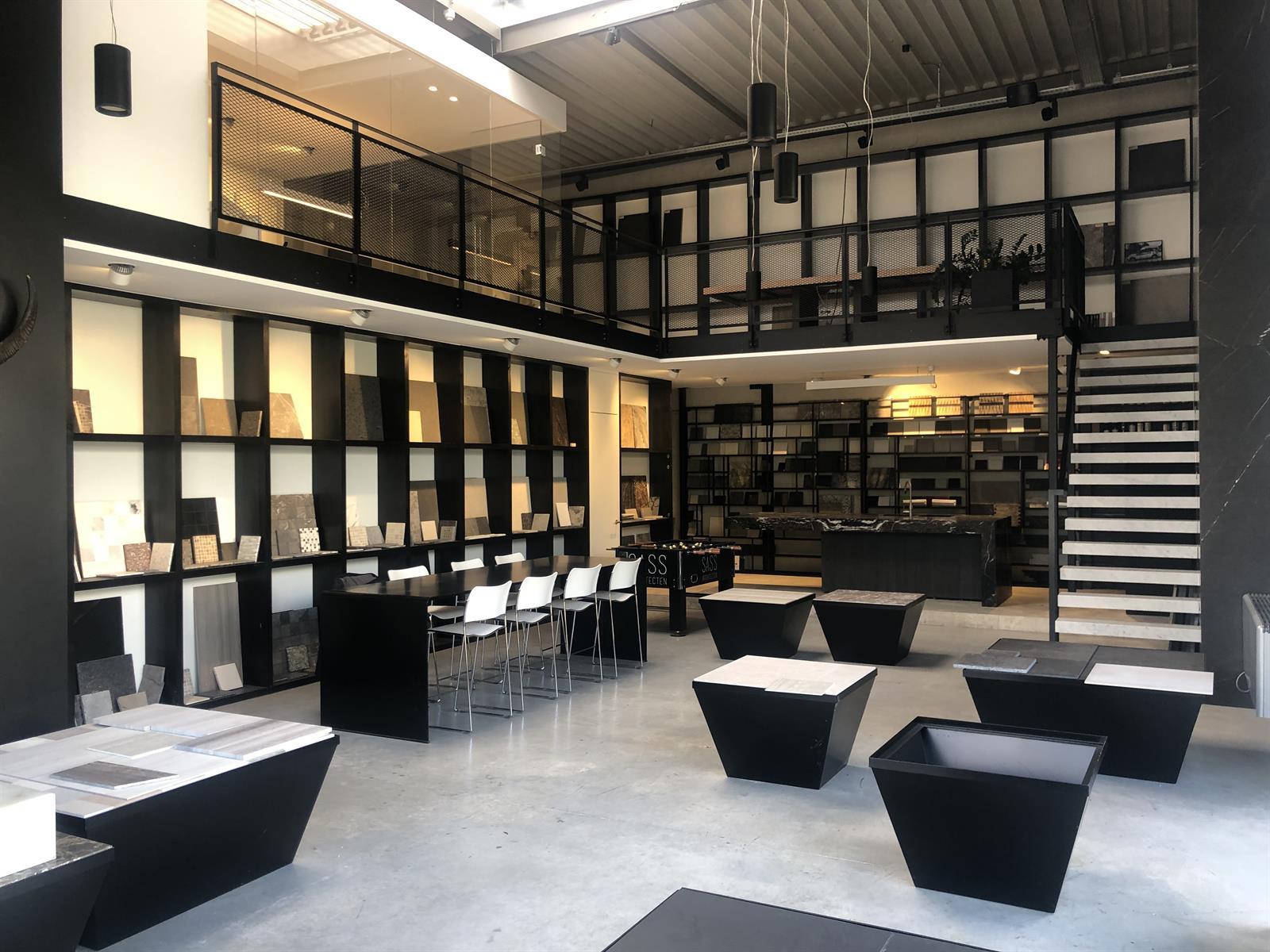KMO-unit te koop I124 Schoenstraat 11 K