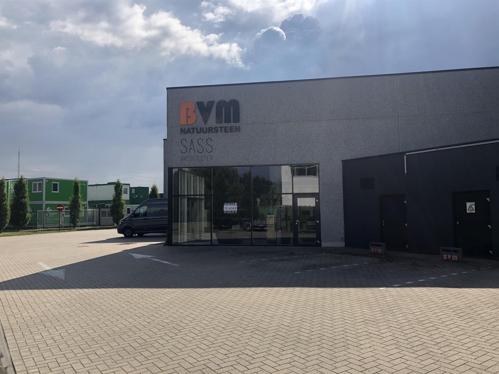 KMO-unit te koop I124 - Schoenstraat 11 K, 9140 Temse, België 20