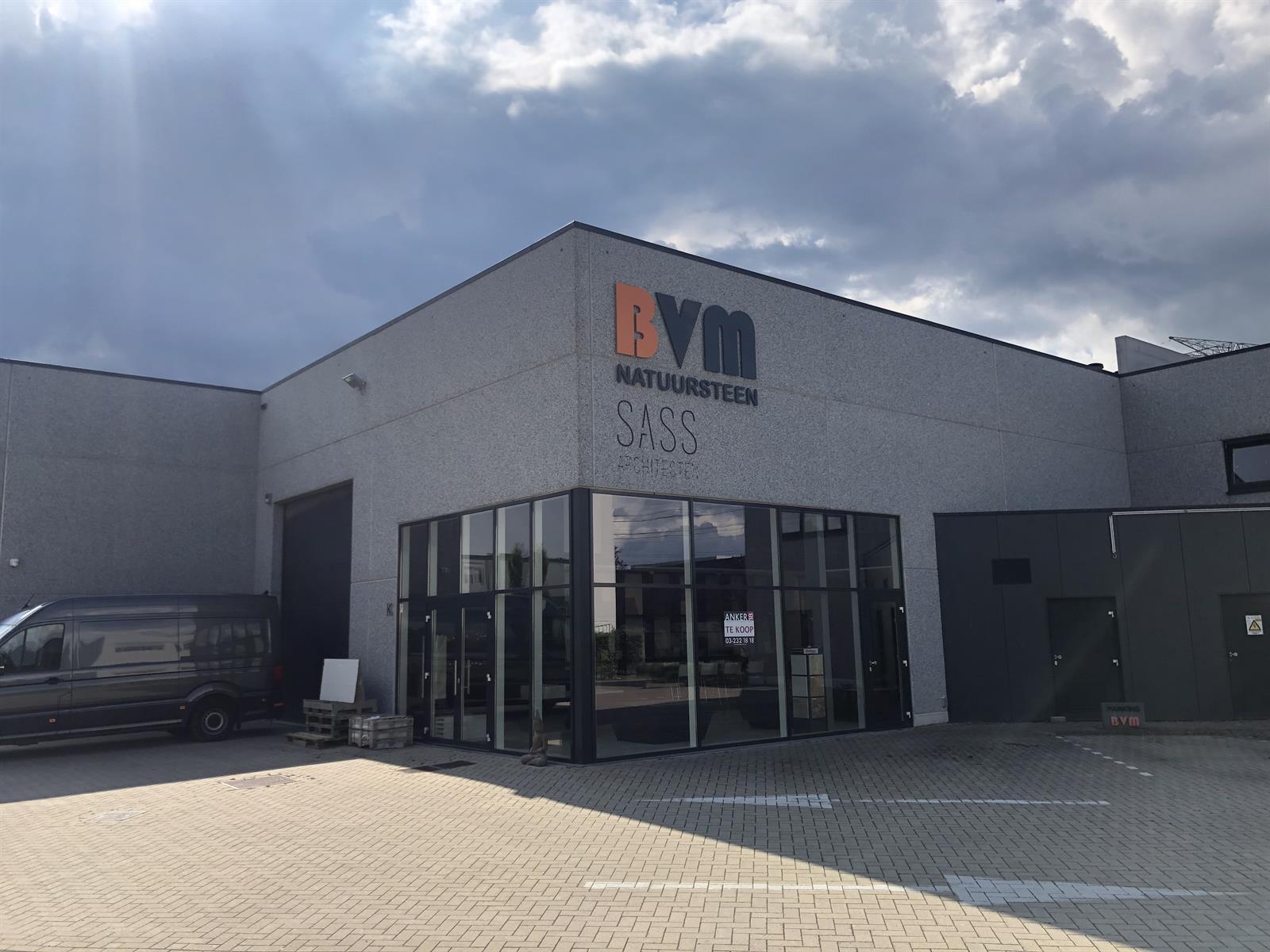 KMO-unit te koop I124 - Schoenstraat 11 K, 9140 Temse, België 18
