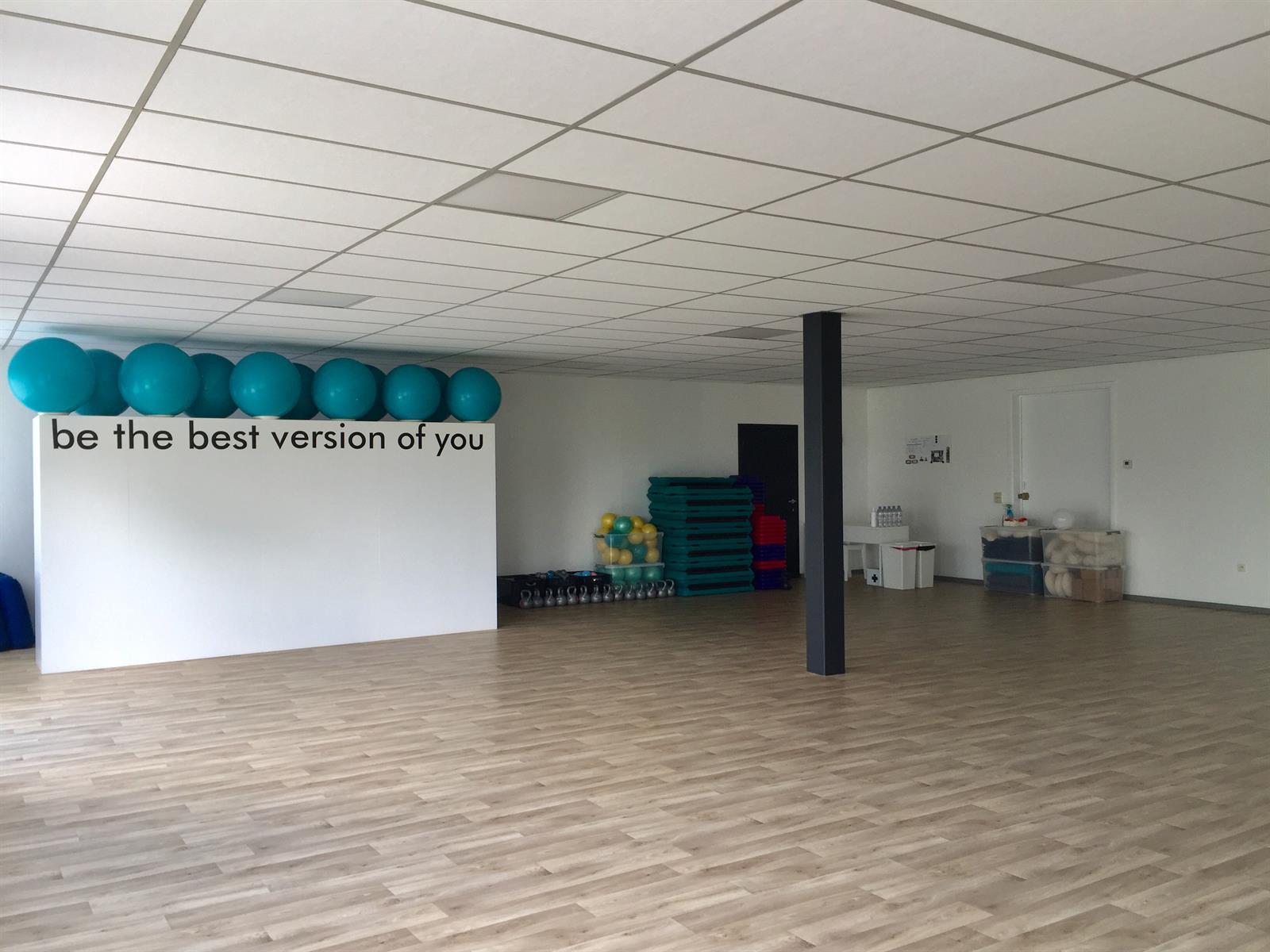kantoor te huur I137 - Kantoor - Rollebeekstraat 16, 2160 Wommelgem, België 2