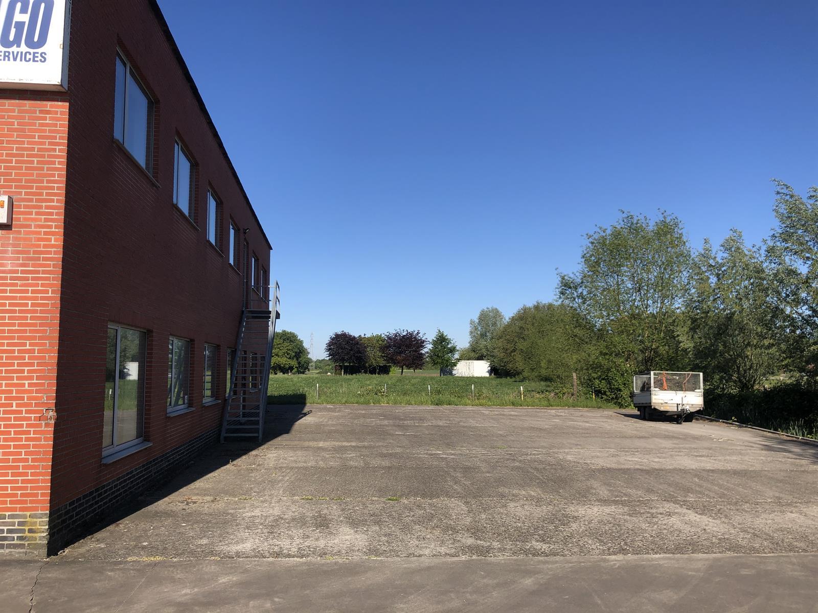 kantoor te huur I137 - Kantoor - Rollebeekstraat 16, 2160 Wommelgem, België 9