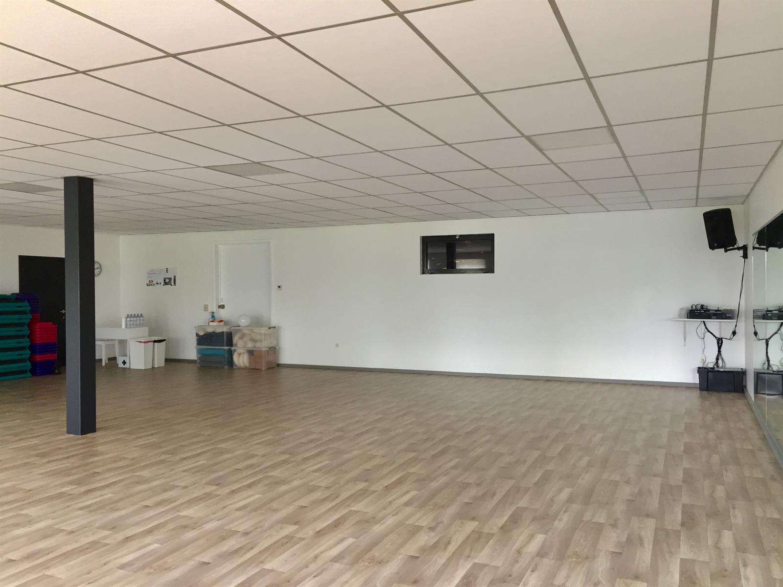 kantoor te huur I137 - Kantoor - Rollebeekstraat 16, 2160 Wommelgem, België 3