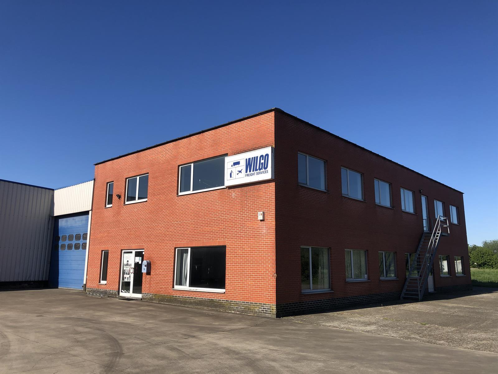 kantoor te huur I137 - Kantoor - Rollebeekstraat 16, 2160 Wommelgem, België 8