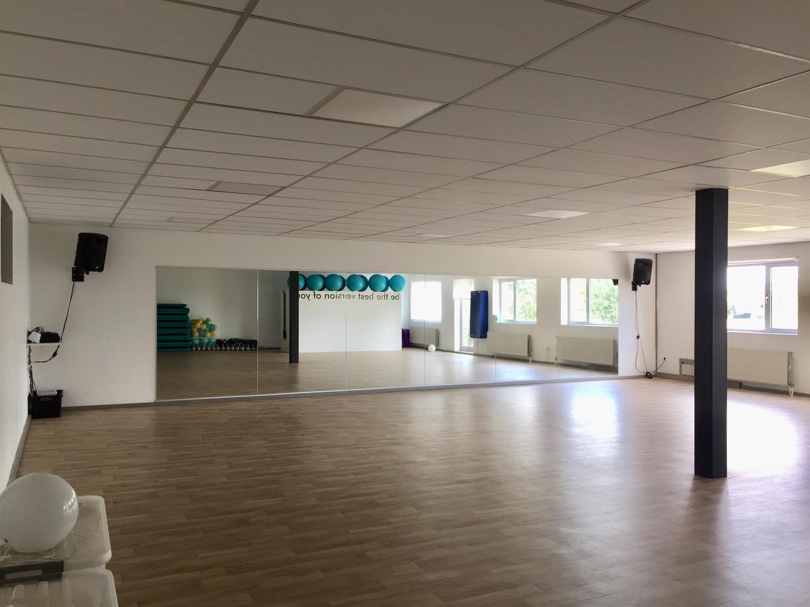 kantoor te huur I137 - Kantoor Rollebeekstraat 16