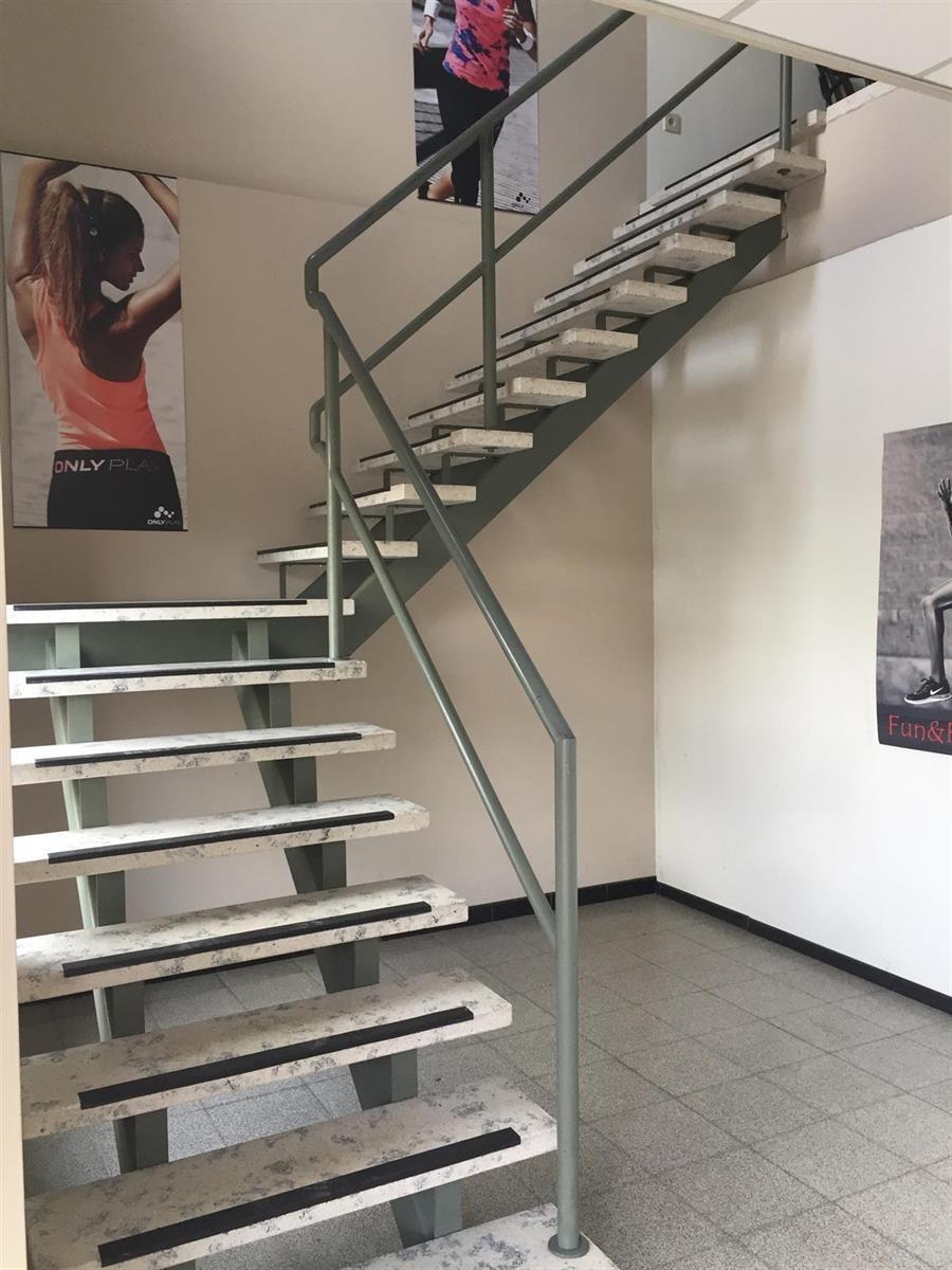 kantoor te huur I137 - Kantoor - Rollebeekstraat 16, 2160 Wommelgem, België 5