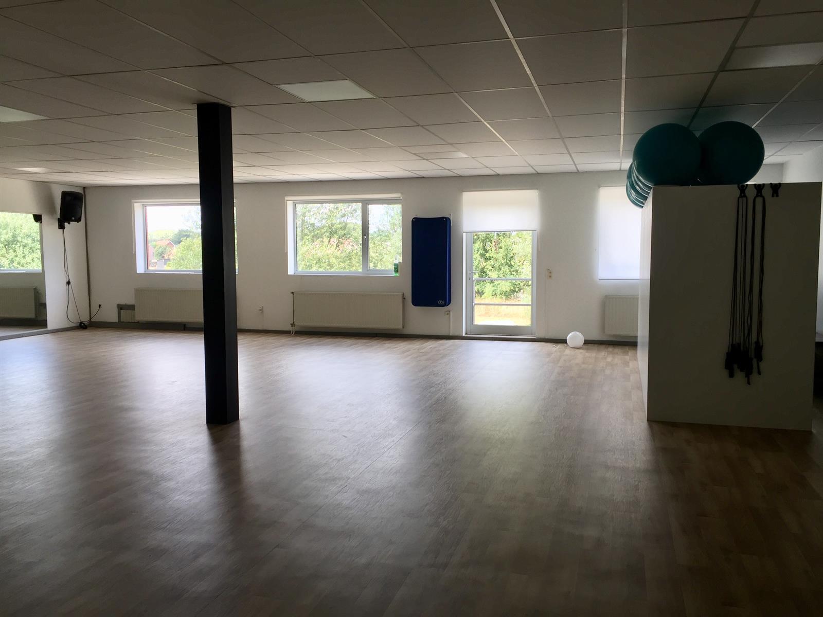 kantoor te huur I137 - Kantoor - Rollebeekstraat 16, 2160 Wommelgem, België 4
