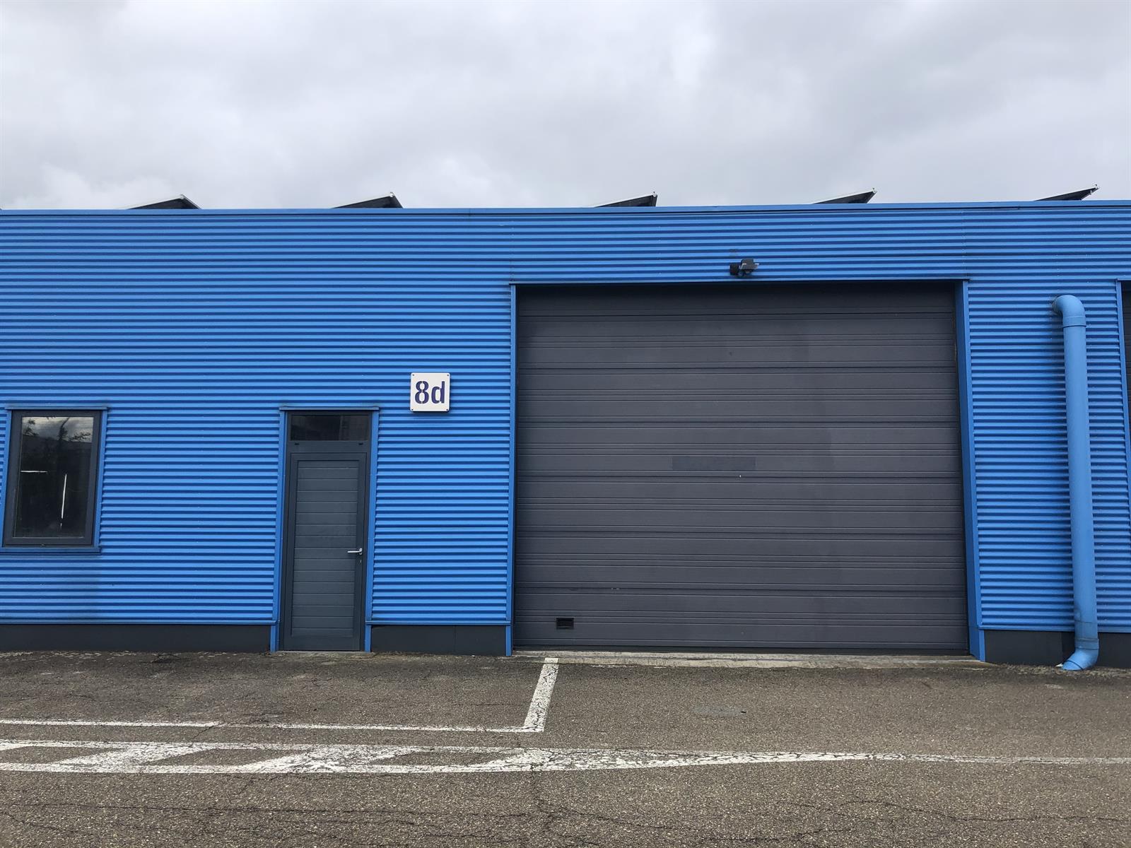 opslagplaats te huur I168 - 8D - Saffierstraat 5, 2200 Herentals, België 2