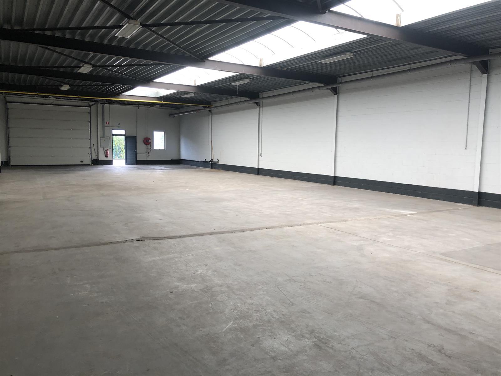 opslagplaats te huur I168 - 8D - Saffierstraat 5, 2200 Herentals, België 3