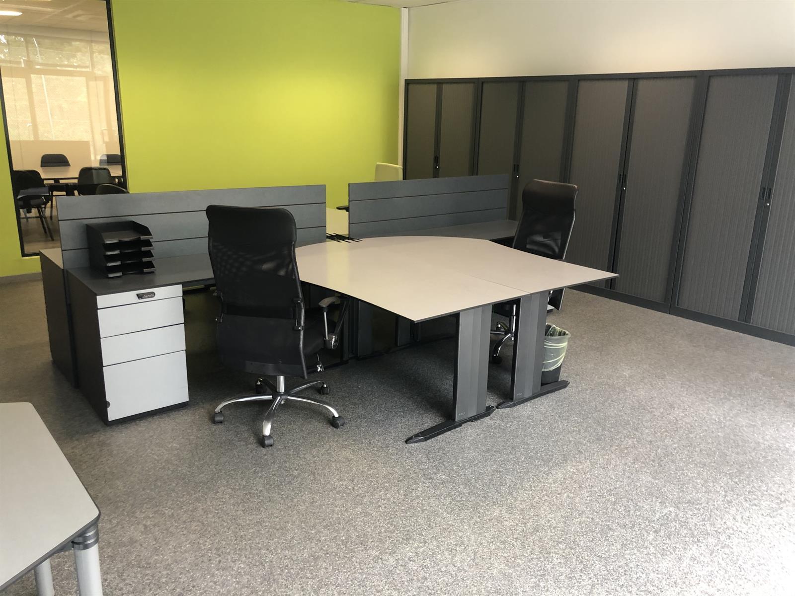 kantoor te huur I168 - Saffierstraat 5, 2200 Herentals, België 1