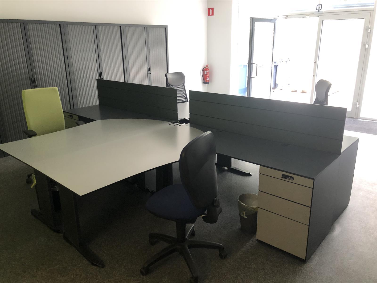 kantoor te huur I168 - Saffierstraat 5, 2200 Herentals, België 3