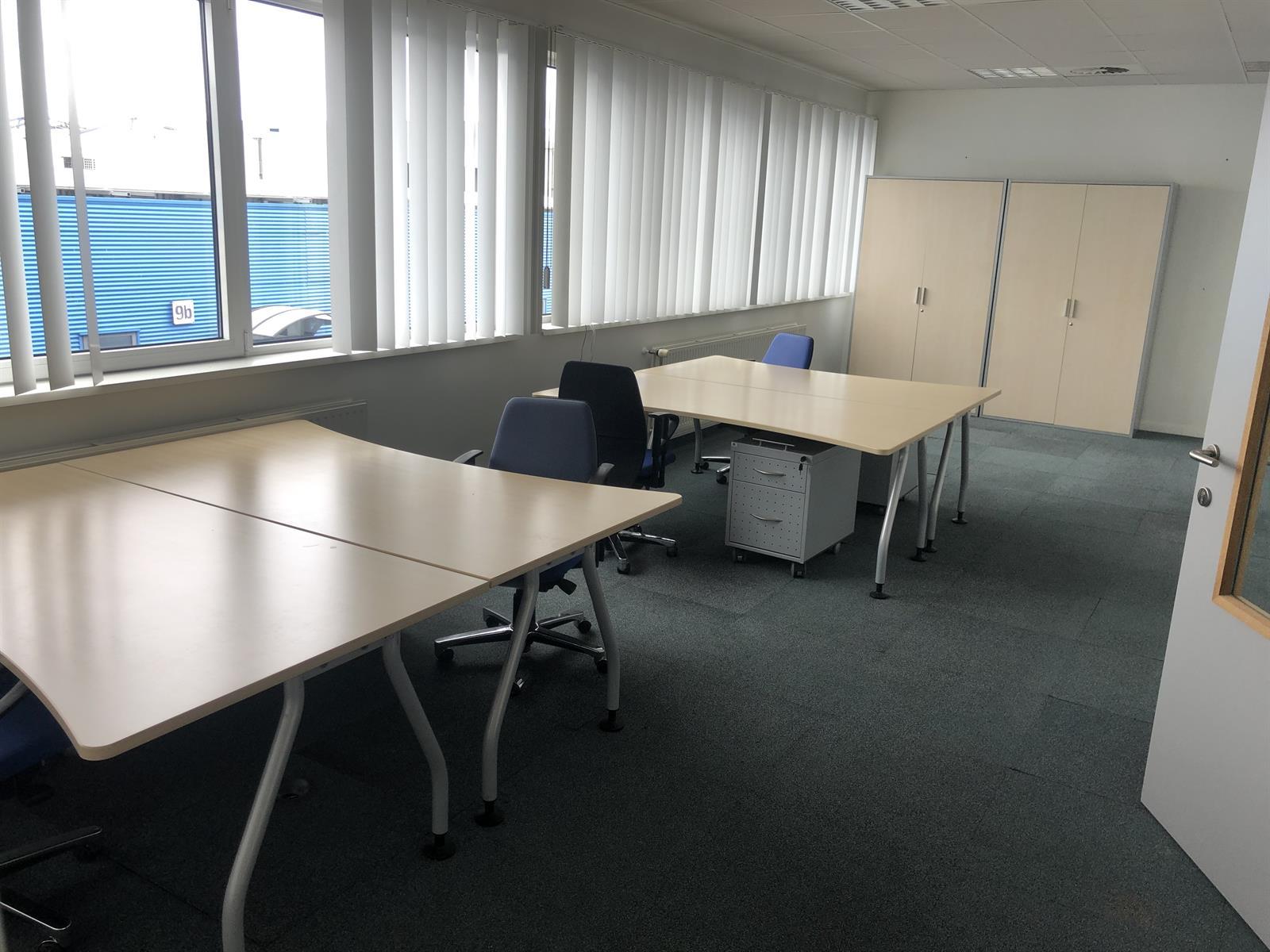 kantoor te huur I168 Saffierstraat 5