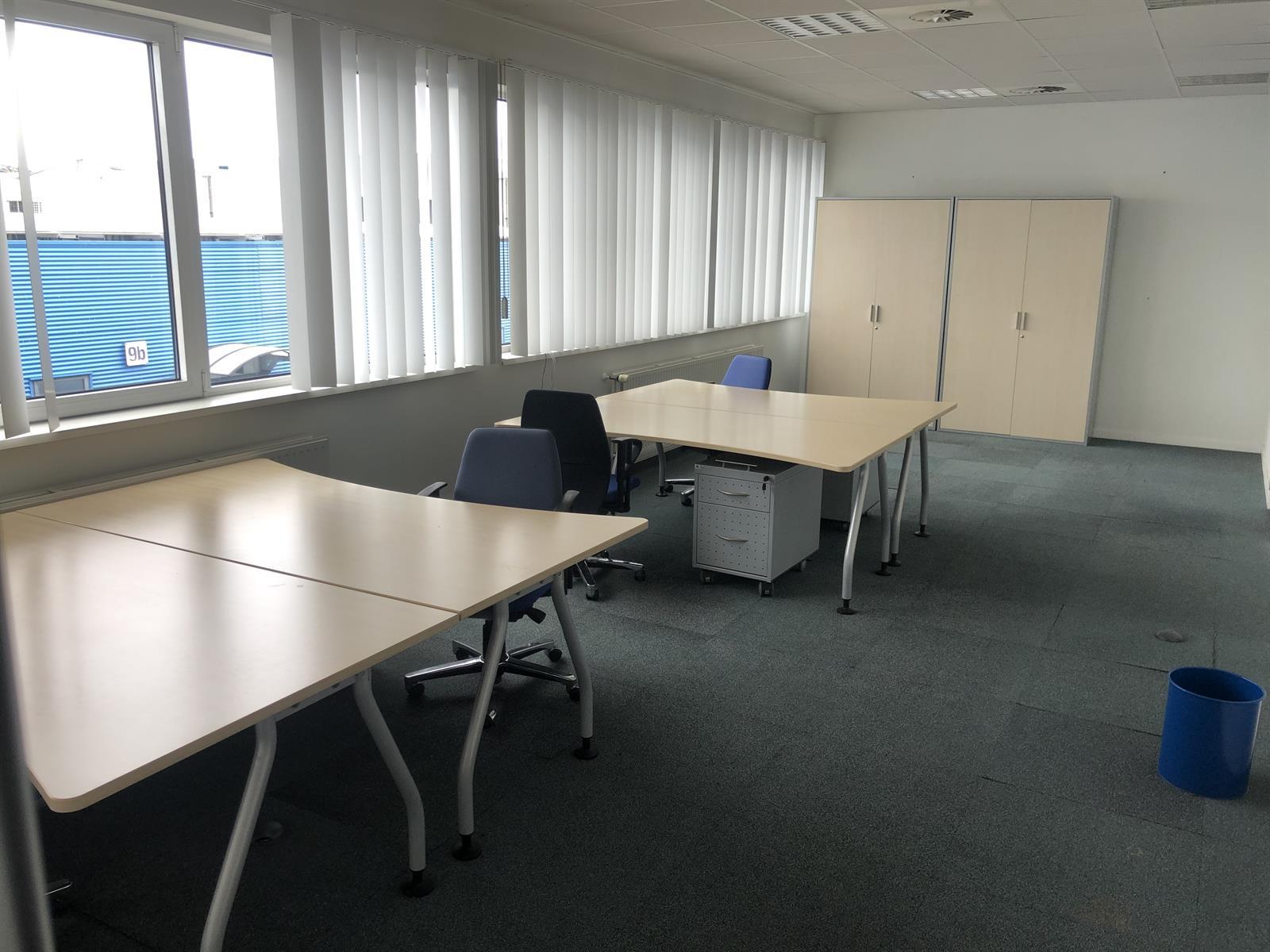 kantoor te huur I168 - Saffierstraat 5, 2200 Herentals, België 2