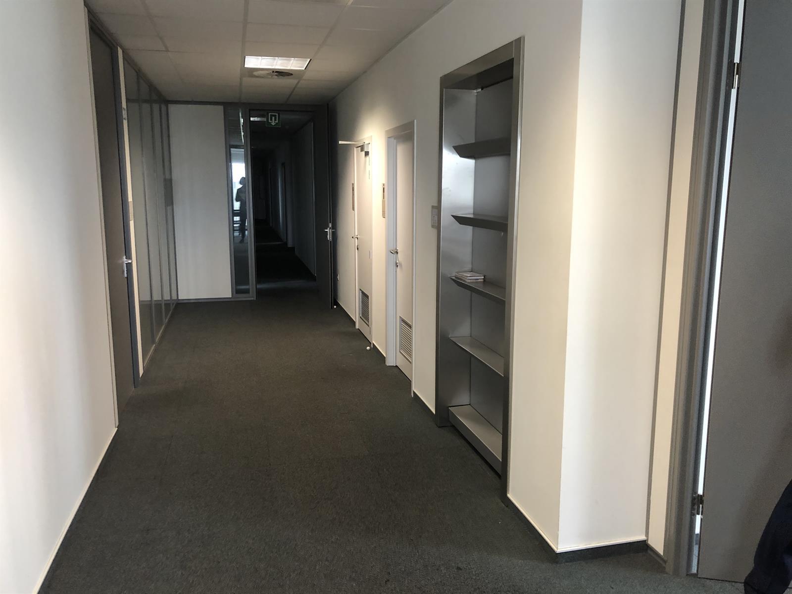 kantoor te huur I168 - Saffierstraat 5, 2200 Herentals, België 4