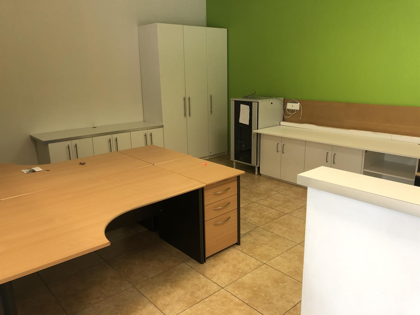 kantoor te huur I168 - 6B - Saffierstraat 5, 2200 Herentals, België 2
