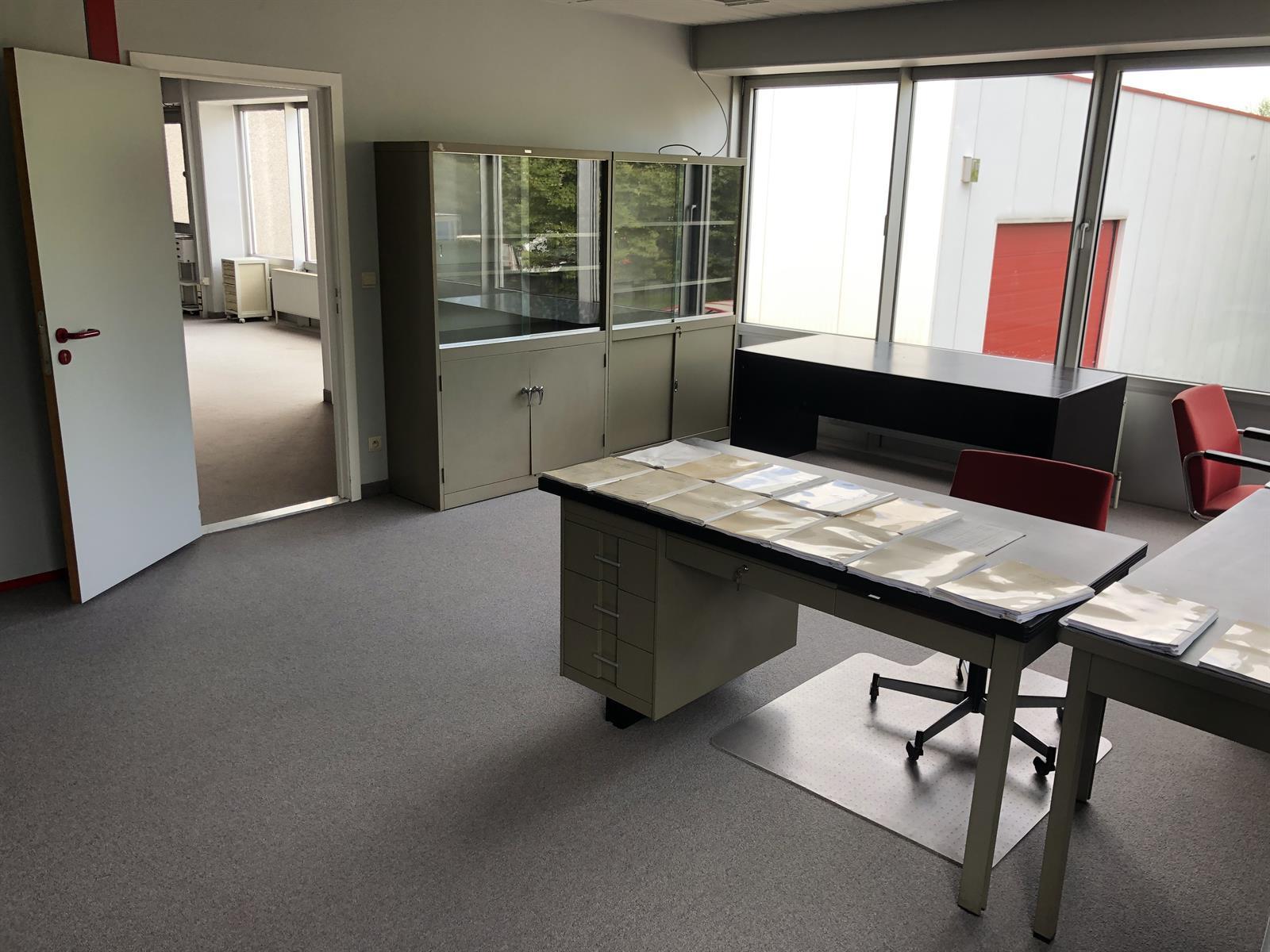 kantoor te huur I170 - Walgoedstraat 2, 9140 Temse, België 8