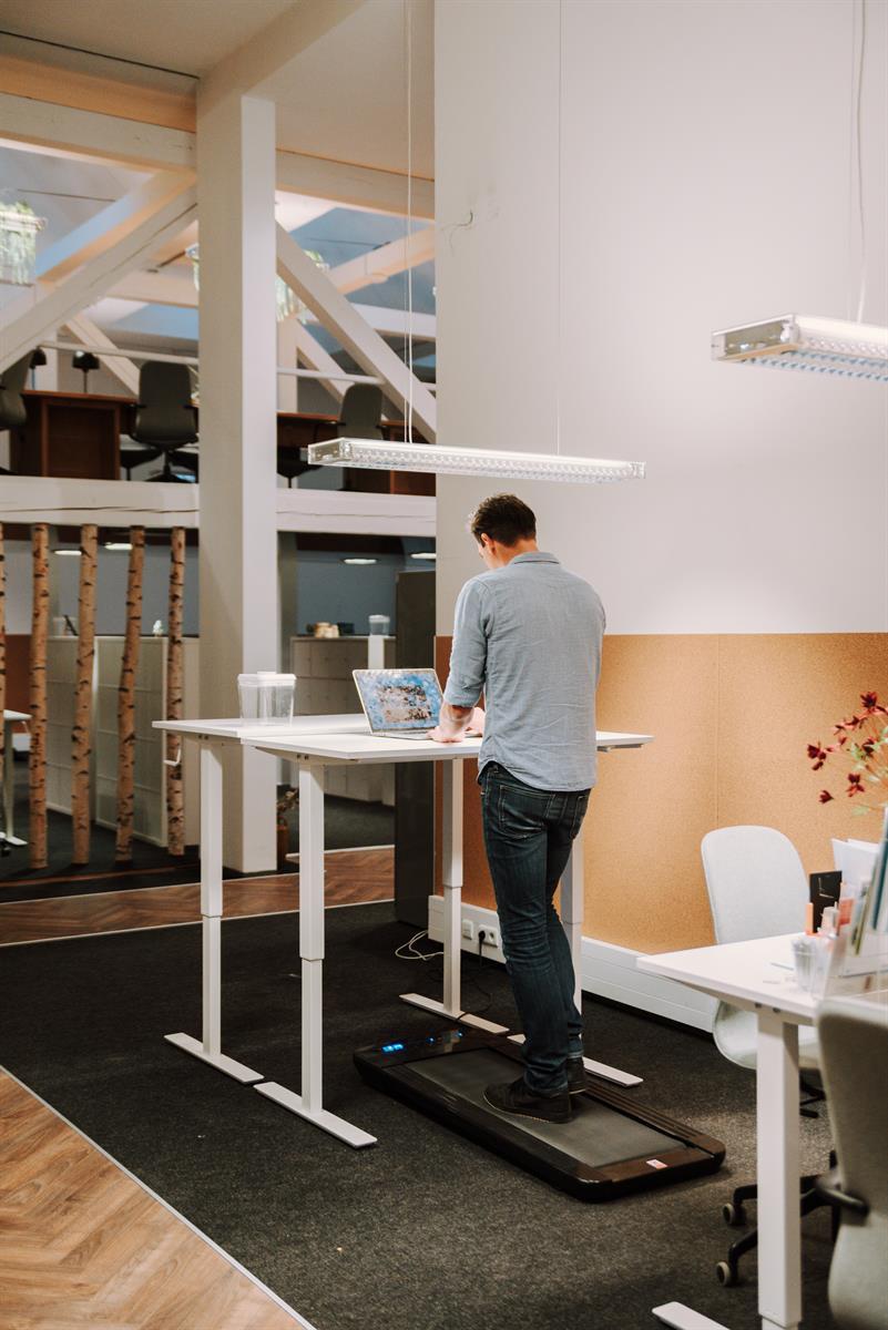 kantoor te huur Flexy - IJzerenpoortkaai 3, 2000 Antwerpen, België 7