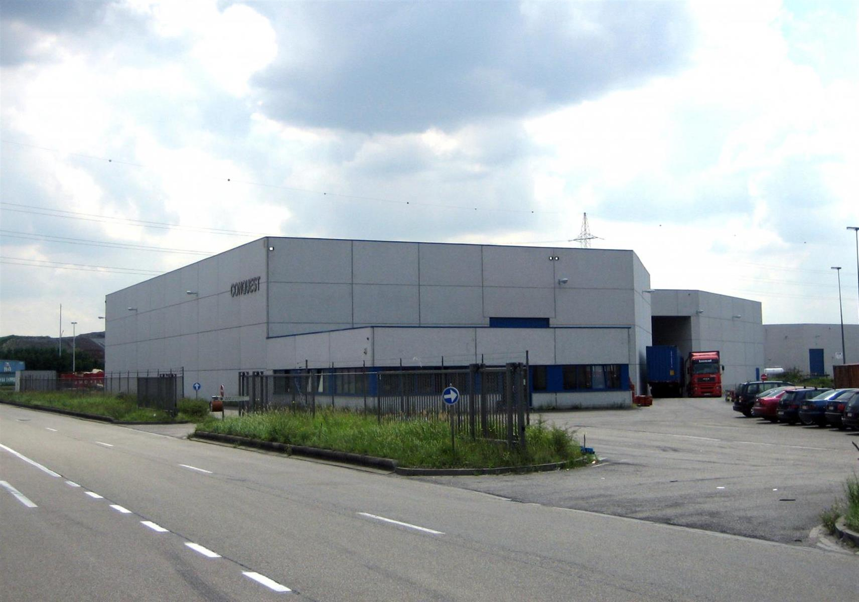 gebouw voor gemengd gebruik te huur I174 - Kruisweg 11, 2040 Antwerpen, België 2