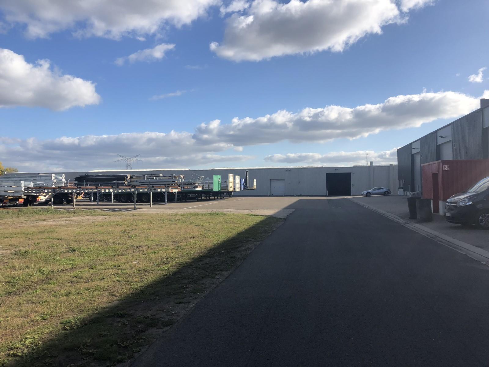 bedrijfsgebouw te huur UNIT 85 - Delften 23, 2390 Malle, België 3