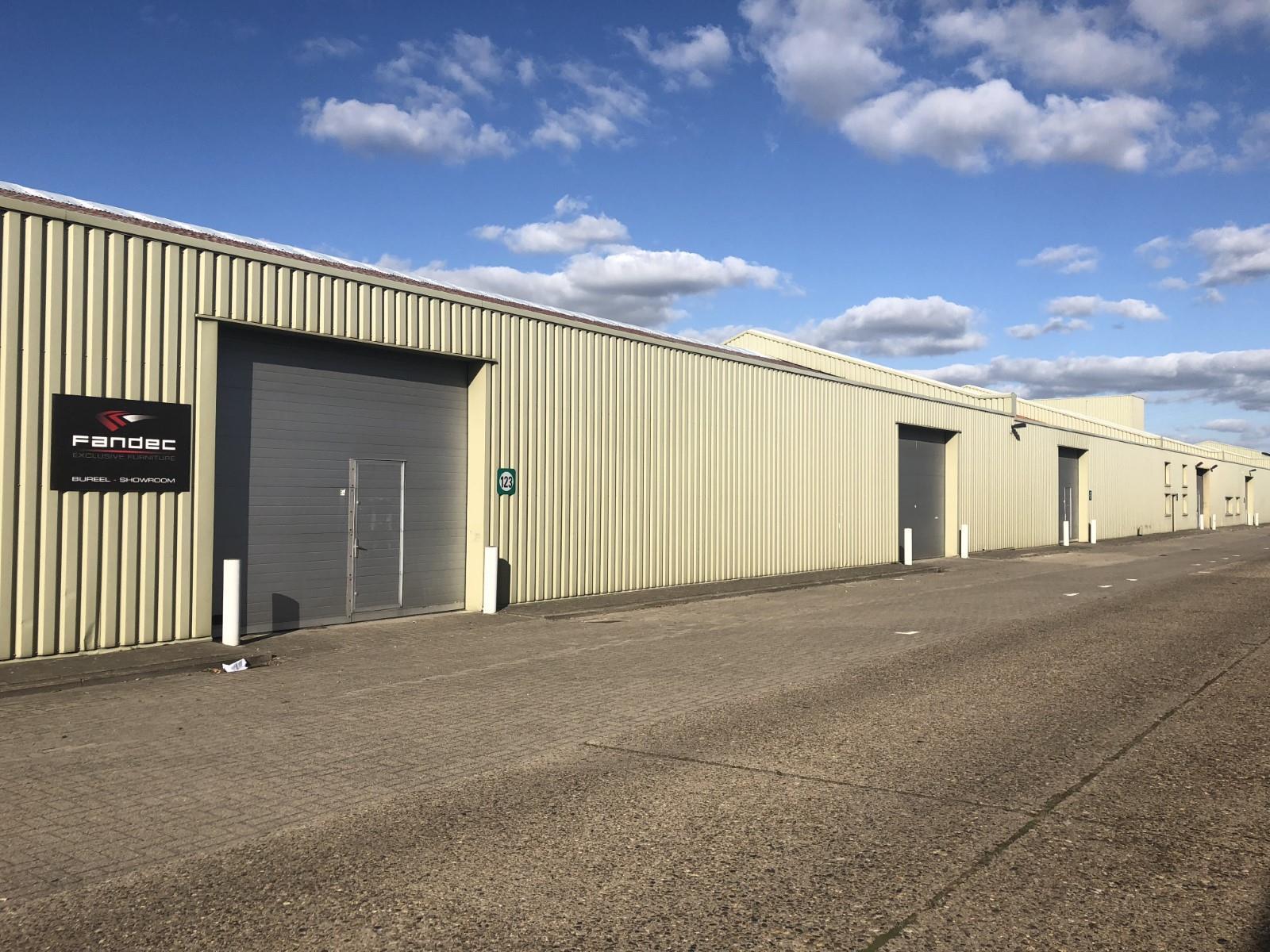 bedrijfsgebouw te huur UNIT 85 - Delften 23, 2390 Malle, België 2