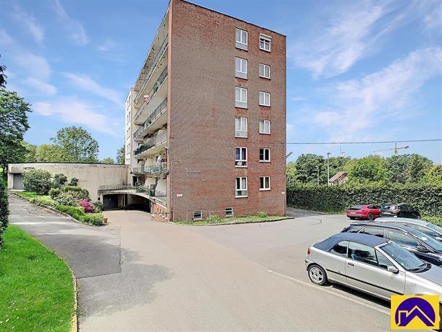 Sous Option -> Bel Appartement 2Ch, Balcon & Garage