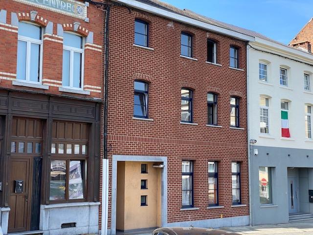 Gesimmo Partner propose aux investisseurs cet immeuble composé de 4 appartements rénovés.  Celui-ci