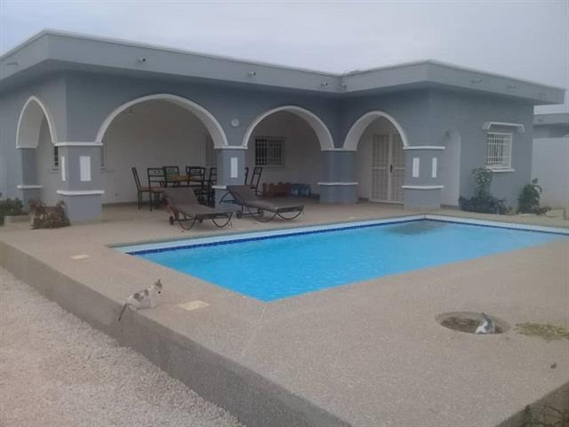 A SAISIR Villa en Location annuelle  Dispo 1er Sept 2021