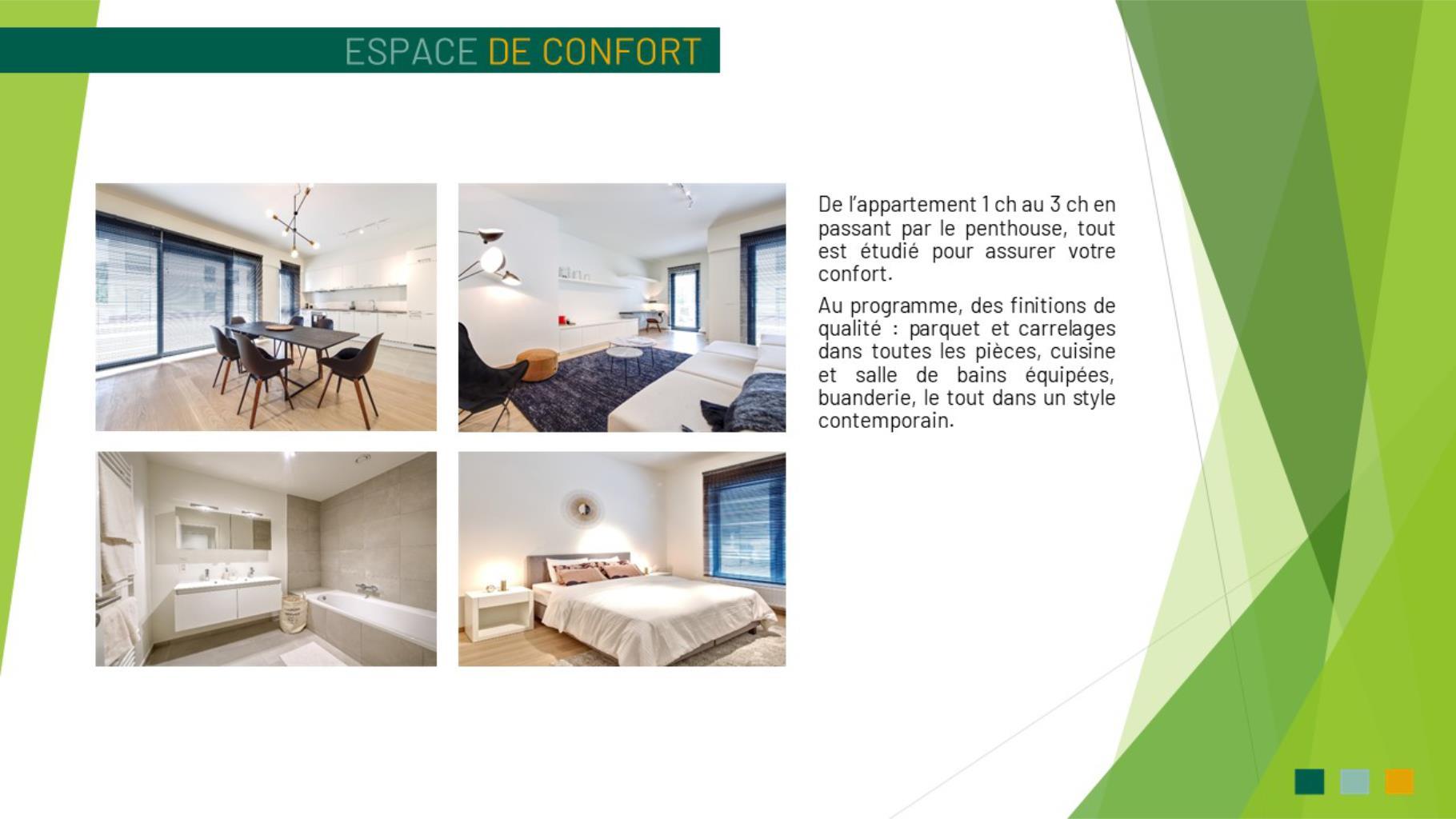 Appartement - Wavre - #3746548-7
