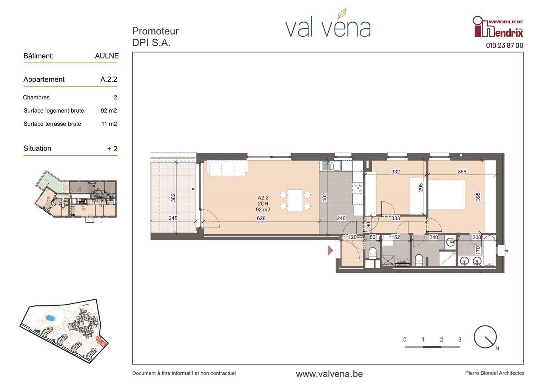 Appartement - Wavre - #3746563-11