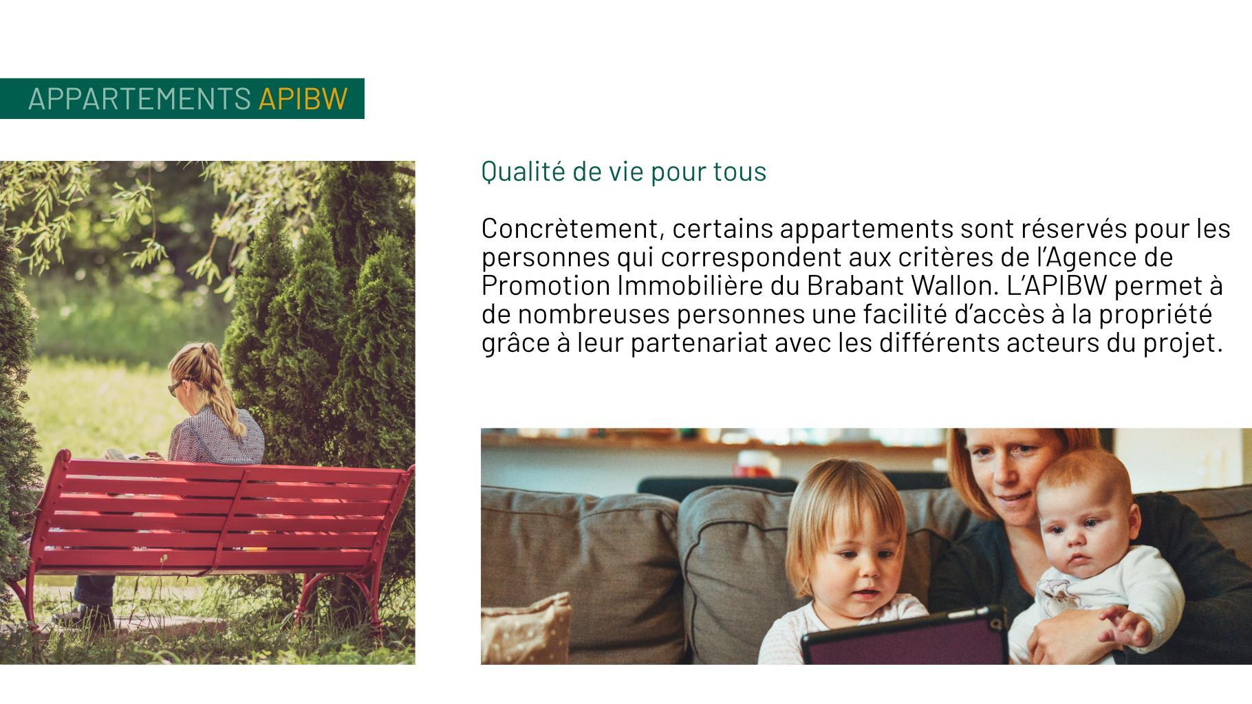 Appartement - Wavre - #3746718-1