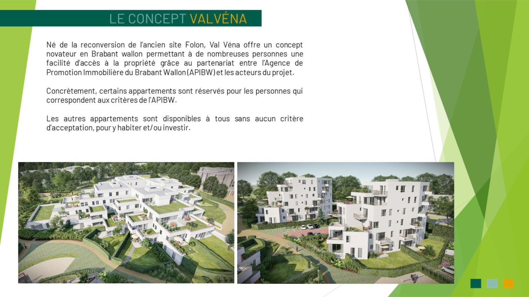 Appartement - Wavre - #3756313-14