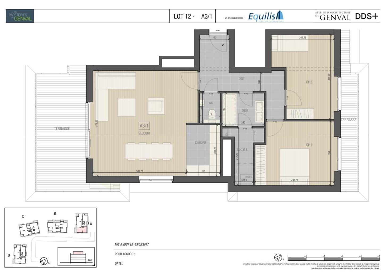Appartement - Rixensart - #3779987-6