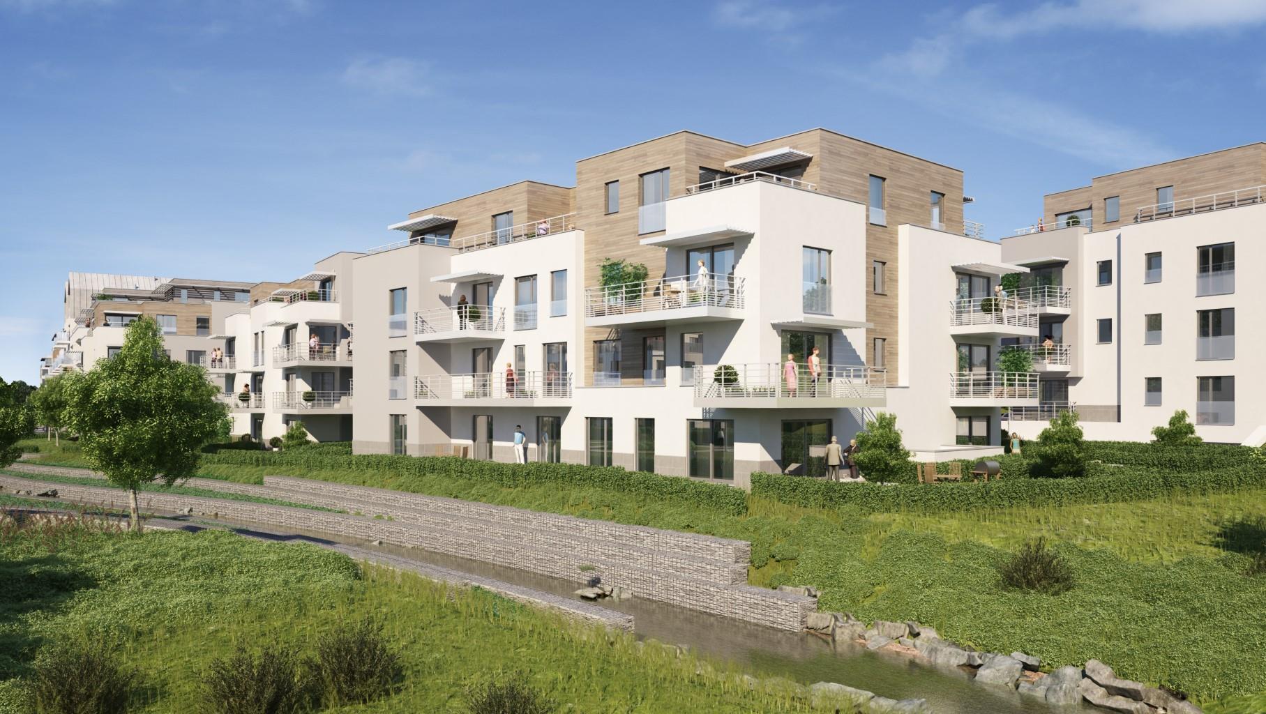 Appartement - Rixensart - #3779987-1