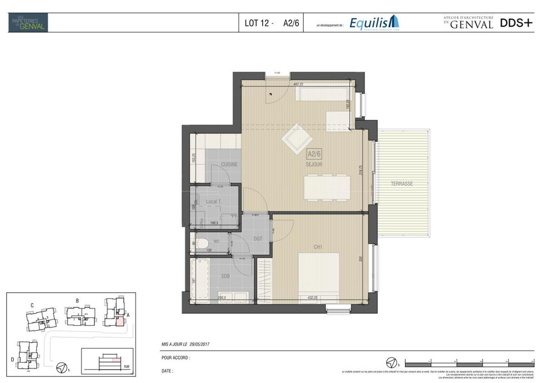 Appartement - Rixensart - #3779995-6