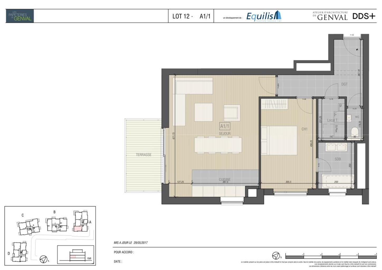 Appartement - Rixensart - #3779997-7